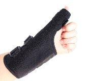 Comfort Care Thumb Support Brace - Left Hand