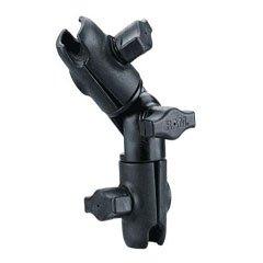 Ram Mount Double Socket Swivel Arm for 1-Inch Ball Bases