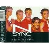 I Want You Back [Maxi-CD] [Audio CD] N Sync