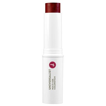 Universalist Supernatural Multi-Stick For Eyes, Lips & Cheeks, 5 - Creamy Crimson 0.37 Oz (1.63 G)