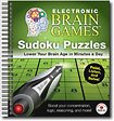 Robco Electronic Brain Games: Sudoku Puzzles