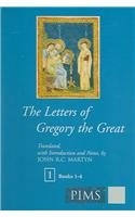 The Letters of Gregory the Great (3 Volume set) (Mediaeval Sources in Translation): Pope Gregory, John R.C. Martyn: 9780888442901: Amazon.com: Books