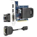 HP B4J92AA Components Video Graphics Card NVIDIA GF GT 630 2GB DP PCIe FH x16