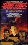 Doomsday World (Star Trek Next Generation, No. 12) (0671702378) by Carmen Carter