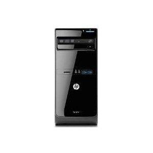 HP Pro 3500 Microtower Desktop PC (Intel Core i3-3220 3.3GHz, 4GB RAM, 500GB HDD, Intel HD Graphics 2500, DVD-RAM, Windows 8 Pro)