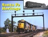 img - for Santa Fe Heritage, Vol. 3 book / textbook / text book