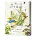 Tale Of Peter Rabbit (Pop Up Book)