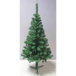 5' Feet Charlie Pine Artificial Christmas Tree - Unlit