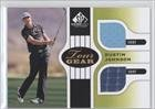 Sale alerts for SP Game Used Edition Dustin Johnson (Trading Card) 2012 SP Game Used Edition [???] #TGDJ - Covvet