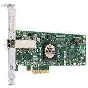 EMULEX LPE11000-M4 Emulex LightPulse 4GB Single Port Fibre PCI-E