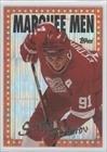 Sergei Fedorov Detroit Red Wings (Hockey Card)