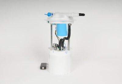 Acdelco Mu1505 Gm Original Equipment Fuel Pump And Level Sensor Module front-609262