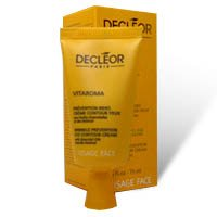 Face - Eyes & Lips by Decleor Vitaroma Wrinkle Prevention Eye Contour Cream (First Signs of Aging) 15ml