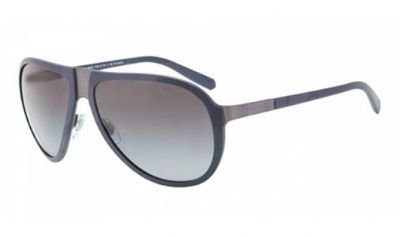 Giorgio Armani Mens Grey Sunglasses Ar 6008 3030T3 Sz 59