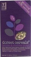 DORSET CEREAL CEREAL BERRIES & CHERRIES, 11.46 OZ
