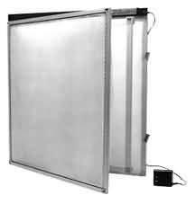 Envirosept 16X25X1 Furnace Filter Panel,14 Filter Pads