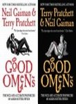 Good Omens: The Nice and Accurate Prophecies of Agnes Nutter, Witch (0061121304) by Pratchett, Terry