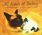 Toda Clase De Bebes (All Kinds of Babies) (0590312146) by Selsam, Millicent Ellis
