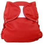 Bummis Super Lite - Red - Small