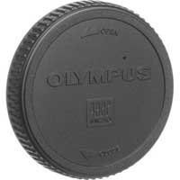 Olympus LR-2 Rear Lens Cap for all Micro Four Thirds Lenses