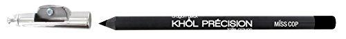 Miss Cop Crayon Khol Taille Crayon Noir 1,4 g