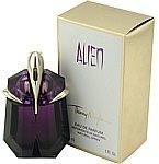 Alien By Thierry Mugler For Women. Eau De Parfum Spray 1 Ounces
