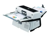 Fujitsu fi 6670 - Document scanner - Duplex - Ledger - 600 dpi x 600 dpi - up to 90 ppm (mono) / up to 90 ppm (color) - ADF ( 200 sheets ) - up to 15000 scans per day - Ultra SCSI / Hi-Speed USB - FI 6670 SHTFEDSCAN 90PPM W/ VRS 4.5 PROF USB ADOBE