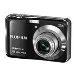 Fujifilm FinePix AX650 Point and Shoot Digital Camera - Black (16MP, 5X Optical Zoom)