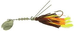 Yakima Hildebrandt Snagless Sally Lure, Crawdad, 3/8 Oz.