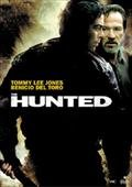Hunted (La Presa), The [DVD]