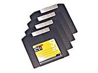 Iomega 250MB Zip Disk 4-Pack Discontinued by Manufacturer