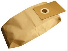 Dust Bags To Fit Electrolux The Boss, Powerlite, Hilight Vacuum Cleaners - Equivalent To E82 Paper Bags Picture