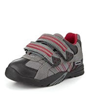 Walkmates Twin Riptape Trainers