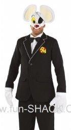 Fun Shack Secret Agent Danger Mouse Costume - X LARGE