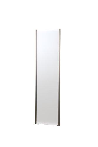 割れない軽量な鏡40×150cmシャンパンゴールド NRM-4/SG