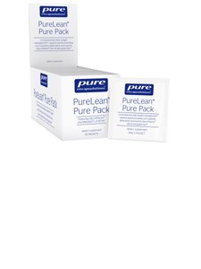 Pure Encapsulations Purelean Pure Pack 30 Pkts (Pppb3)