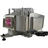 Replacement Lamp for Ask / InFocus / Proxima LP-600, C170 Watts: 200W Life: 2000