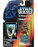 Kenner Star Wars: Power of the Force Red Card > Yoda Action Figure