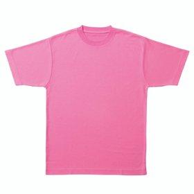 MAXIMUM(マキシマム)メッシュTシャツ(カラー) XL ピンク ms1123