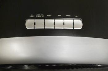 EC110S Evaporative Cooler Controls