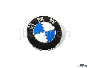 Genuine 51148132375 Trunk Lid Emblem (1995 Bmw 325i Emblem compare prices)
