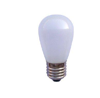 Light Efficient Design Led-2010-Sw E26,120V, 2W, 16 Led Outdoor Led Sign Lamp, Soft White