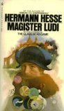 Magister Ludi (0553262378) by Hesse, Hermann