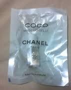 Parfum discount duty free Coco Mademoiselle Eau De Parfum Rollerball .07 Sealed