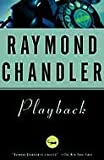 img - for Playback: A Novel (Philip Marlowe Book 7) book / textbook / text book