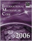 2006 International Mechanical Code Loose Leaf