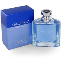 Nautica Voyage Profumo Uomo di Nautica - 100 ml Eau de Toilette Spray
