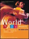 img - for The Rough Guide to World Music : Salsa to Soukous, Cajun to Calypso book / textbook / text book