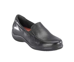 Rockport Works Women's RK605 Work Shoes