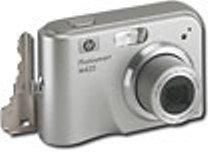 HP Photosmart M420